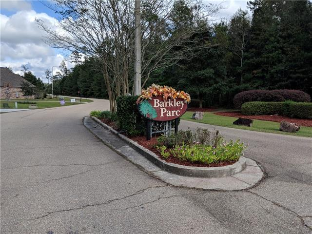 Lot 68 Barkley Boulevard, Covington, LA 70433 (MLS #2180098) :: ZMD Realty