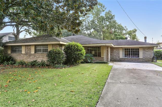 1011 Rural Street, River Ridge, LA 70123 (MLS #2180101) :: Turner Real Estate Group