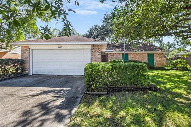 129 Lake D'este, Slidell, LA 70461 (MLS #2180108) :: Parkway Realty