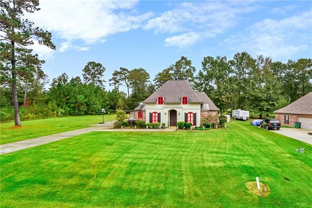 1917 Slash Street, Franklinton, LA 70438 (MLS #2180109) :: Parkway Realty
