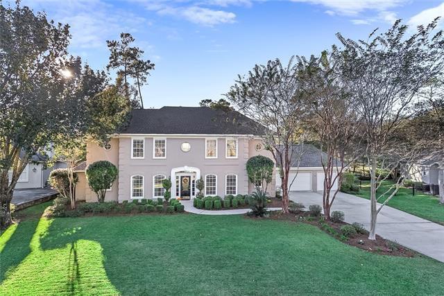 15 Walnut Place, Covington, LA 70433 (MLS #2180128) :: Crescent City Living LLC
