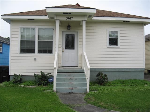 3417 Clermont Drive, New Orleans, LA 70122 (MLS #2180134) :: Parkway Realty