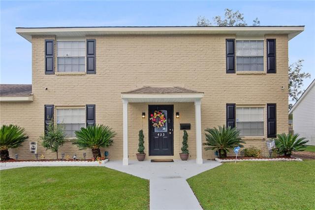 433 Belle Alliance Drive, La Place, LA 70068 (MLS #2180135) :: Turner Real Estate Group