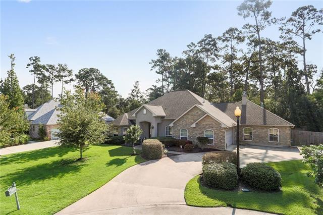 102 Woodstone Drive, Mandeville, LA 70471 (MLS #2180161) :: Turner Real Estate Group