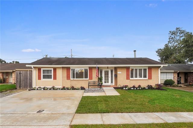 2112 Frankel Avenue, Metairie, LA 70003 (MLS #2180197) :: Turner Real Estate Group