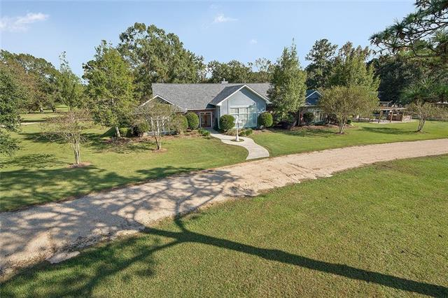 16186 Highway 40 Highway, Folsom, LA 70437 (MLS #2180222) :: Crescent City Living LLC