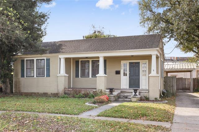 100 Jefferson Heights Avenue, Jefferson, LA 70121 (MLS #2180231) :: Parkway Realty