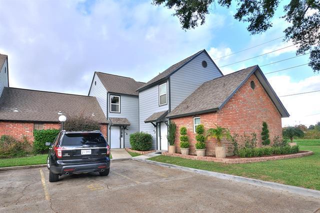 1500 W Esplanade Avenue 45E, Kenner, LA 70065 (MLS #2180238) :: Turner Real Estate Group
