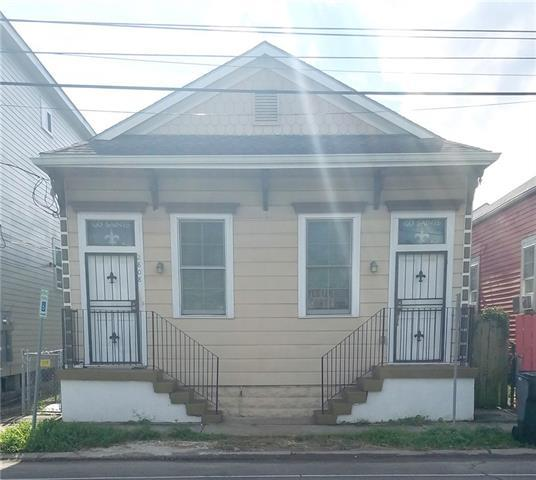 2808 Orleans Avenue, New Orleans, LA 70119 (MLS #2180247) :: ZMD Realty