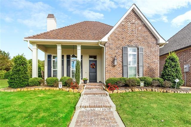 607 Rue St. Julien Road, Covington, LA 70433 (MLS #2180285) :: Turner Real Estate Group
