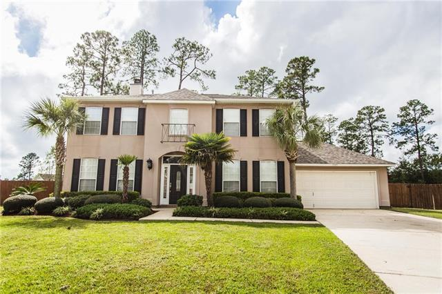 509 J P Court, Slidell, LA 70458 (MLS #2180288) :: Turner Real Estate Group