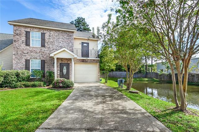 5000 Anthony Lane None, Covington, LA 70433 (MLS #2180311) :: Turner Real Estate Group