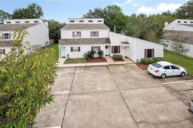 59 Birdie Lane #59, Slidell, LA 70460 (MLS #2180316) :: Crescent City Living LLC