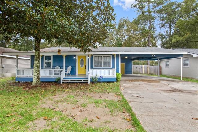 265 8TH Street, Ponchatoula, LA 70454 (MLS #2180337) :: Turner Real Estate Group