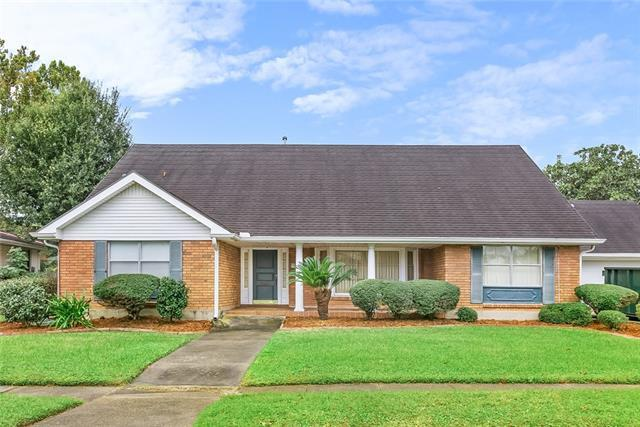 5028 Cleveland Place, Metairie, LA 70003 (MLS #2180355) :: Parkway Realty