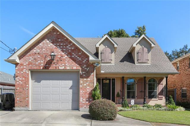 4709 Conlin Street, Metairie, LA 70006 (MLS #2180368) :: Turner Real Estate Group