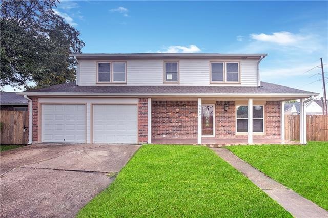 3800 Accacia Lane, Harvey, LA 70058 (MLS #2180377) :: Turner Real Estate Group