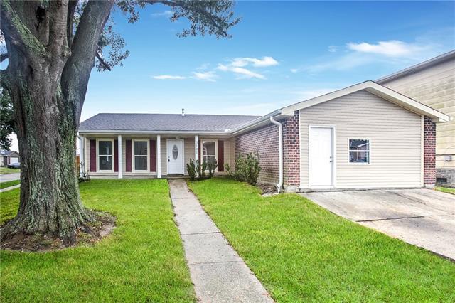 3101 Keith Way Drive, Harvey, LA 70058 (MLS #2180383) :: Turner Real Estate Group