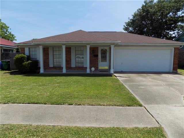 301 Wall Boulevard, Gretna, LA 70056 (MLS #2180387) :: Crescent City Living LLC