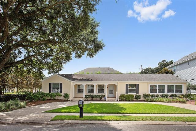 6700 Milne Boulevard, New Orleans, LA 70124 (MLS #2180392) :: Crescent City Living LLC