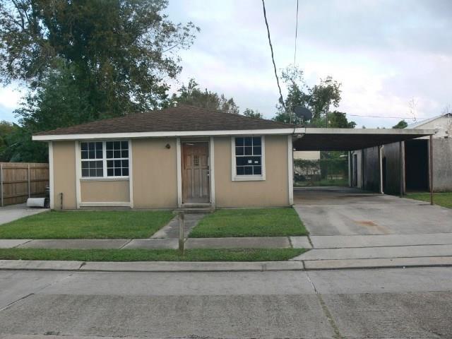 2309 Guerra Drive, Violet, LA 70092 (MLS #2180403) :: Robin Realty