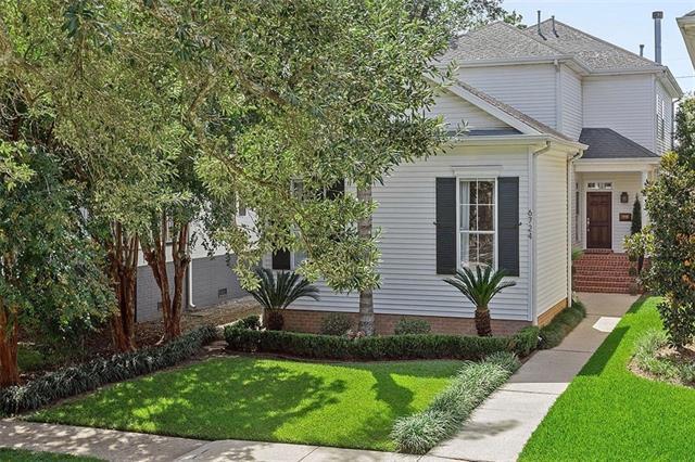 6724 Memphis Street, New Orleans, LA 70124 (MLS #2180406) :: Crescent City Living LLC