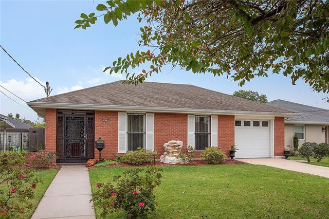 3608 Lime Street, Metairie, LA 70006 (MLS #2180415) :: Turner Real Estate Group