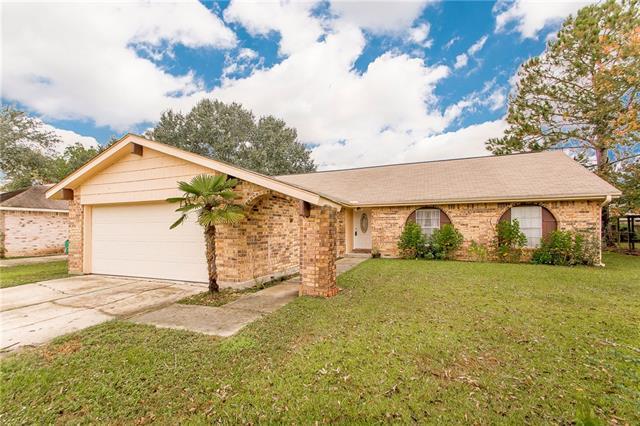 408 Rustling Pine Drive, Slidell, LA 70458 (MLS #2180420) :: Turner Real Estate Group