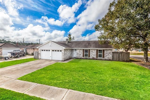 151 Defiance Drive, Slidell, LA 70458 (MLS #2180435) :: Turner Real Estate Group
