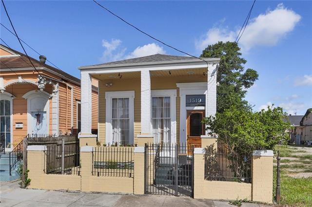 1519 Baronne Street, New Orleans, LA 70113 (MLS #2180445) :: The Sibley Group