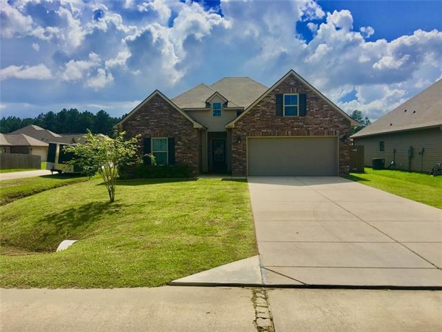 20218 Palm Boulevard, Covington, LA 70435 (MLS #2180456) :: Watermark Realty LLC