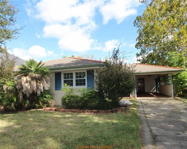 1705 Thomas Street, Gretna, LA 70053 (MLS #2180494) :: Crescent City Living LLC