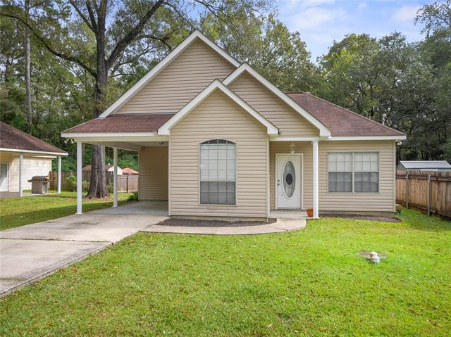 70396 D Street, Covington, LA 70433 (MLS #2180500) :: Turner Real Estate Group