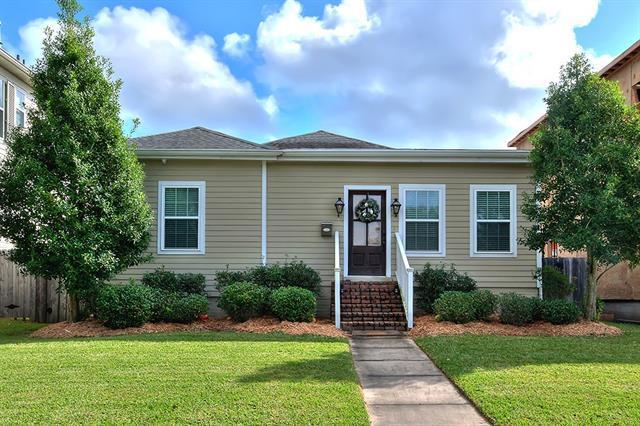 6145 Colbert Street, New Orleans, LA 70124 (MLS #2180503) :: Crescent City Living LLC