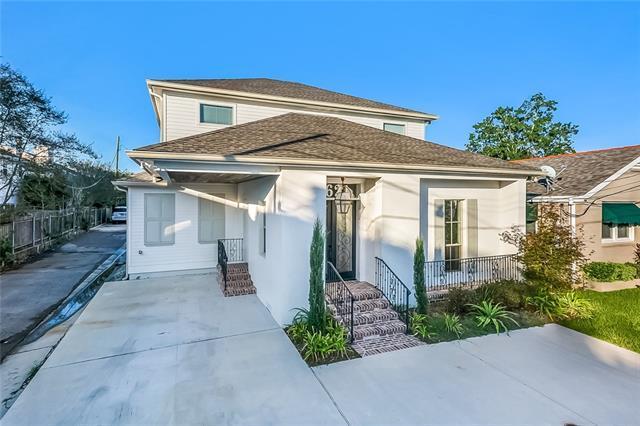 1621 Forshey Street, Metairie, LA 70001 (MLS #2180519) :: Crescent City Living LLC