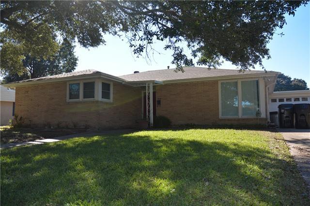 6234 Carlson Drive, New Orleans, LA 70122 (MLS #2180537) :: Turner Real Estate Group