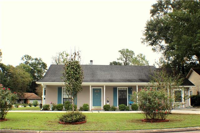 210 Bluefield Drive, Slidell, LA 70458 (MLS #2180539) :: Turner Real Estate Group