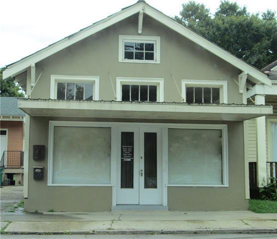 731 Lafayette Street, Gretna, LA 70053 (MLS #2180546) :: Crescent City Living LLC