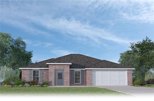 75772 Rickelin Loop, Covington, LA 70435 (MLS #2180564) :: Turner Real Estate Group