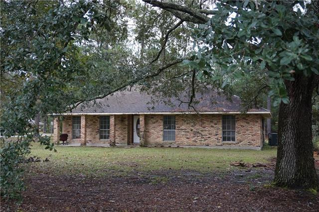 61154 N Tranquility Road, Lacombe, LA 70445 (MLS #2180576) :: Turner Real Estate Group