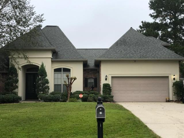 188 Golden Meadow Drive, Covington, LA 70433 (MLS #2180577) :: Turner Real Estate Group