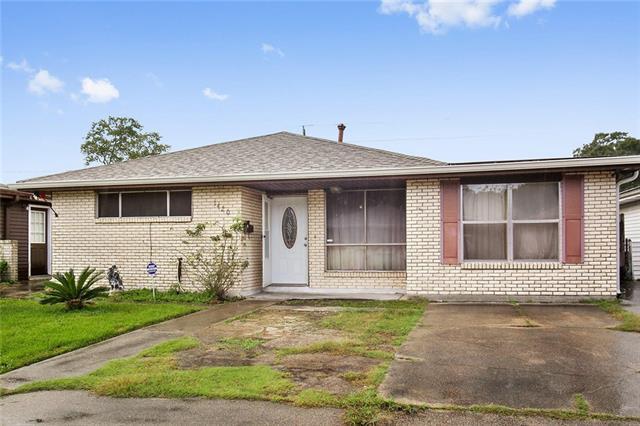 1420 Redwood Drive, Harvey, LA 70058 (MLS #2180602) :: Inhab Real Estate