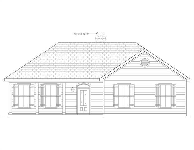 720 Perrilloux Trace Avenue, Madisonville, LA 70447 (MLS #2180628) :: Turner Real Estate Group
