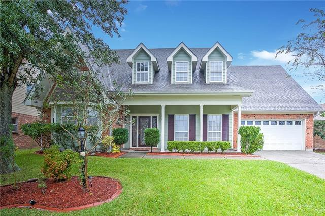 122 Pebble Beach Drive, Slidell, LA 70458 (MLS #2180630) :: Turner Real Estate Group