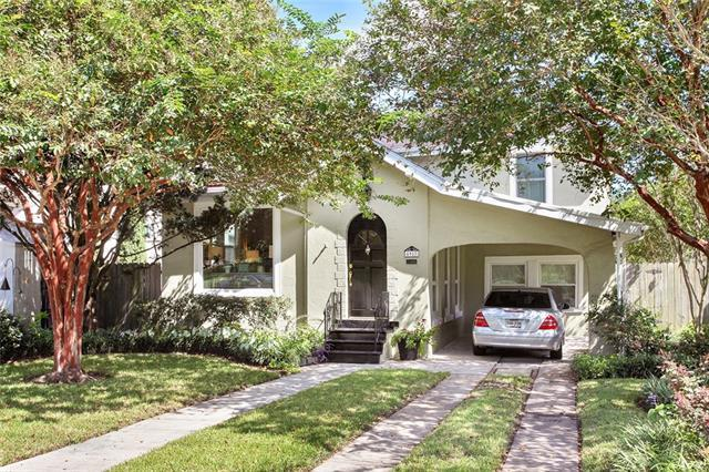 6917 West End Boulevard, New Orleans, LA 70124 (MLS #2180651) :: Crescent City Living LLC