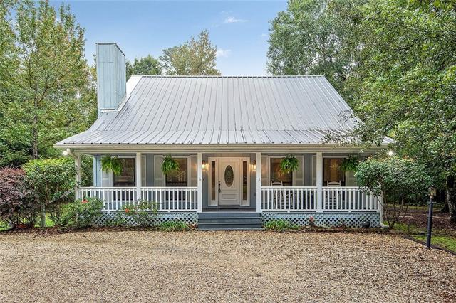 61004 Timberbend Drive, Lacombe, LA 70445 (MLS #2180652) :: Turner Real Estate Group