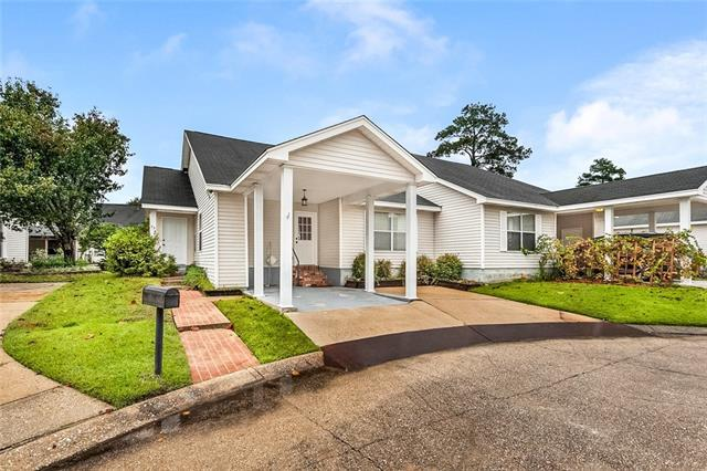 53 Barbados Court #53, Mandeville, LA 70448 (MLS #2180719) :: ZMD Realty