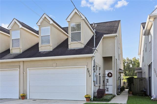 3012 Daquin Street, Jefferson, LA 70121 (MLS #2180722) :: Turner Real Estate Group