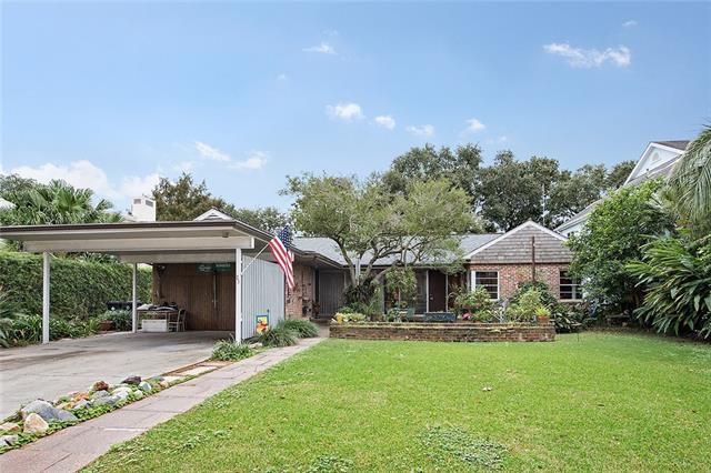 23 Swan Street, New Orleans, LA 70124 (MLS #2180734) :: Turner Real Estate Group