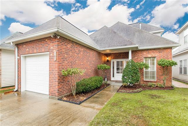 161 Emerald Oaks Drive, Covington, LA 70433 (MLS #2180738) :: Watermark Realty LLC
